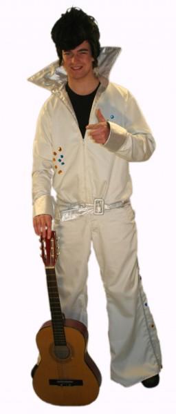 Elvis zilver
