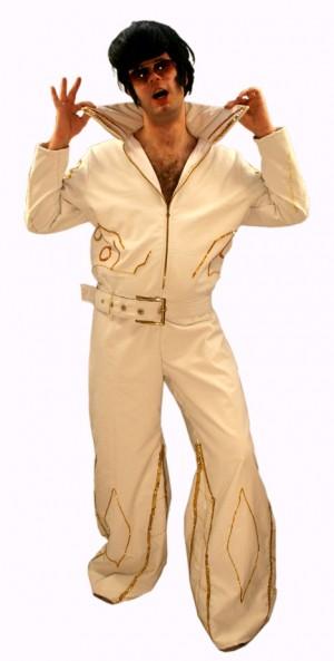 Elvis goud