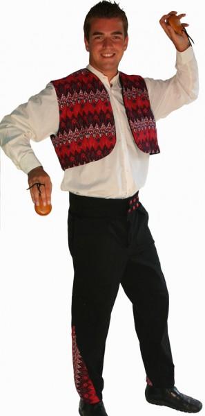 Spaanse man