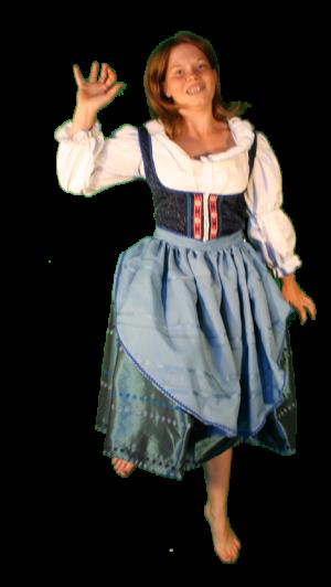 OostenrijkseDirndl
