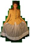 Charles Dickens kostuum huren