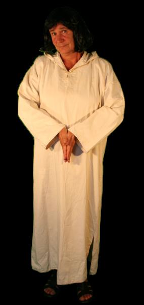 Landen Oosters Djellaba Oosters Kostuum
