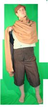 Charles Dickens AttiQ Kledingverhuur Kostuum Huren