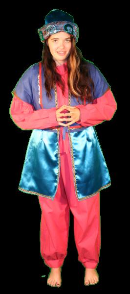 Landen Sprookjes Oosters Aladin Kostuum Huren