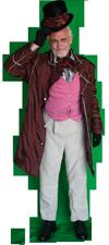 Charles Dickens kostuum huren AttiQ Kledingverhuur