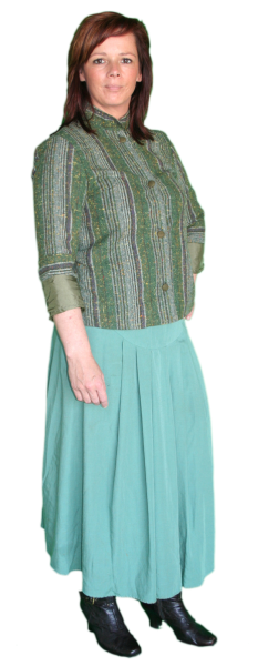 Charles Dickens kostuum huren vrouw 970