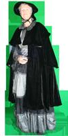 Charles Dickens Kostuum huren AttiQ Kledingverhuur 493