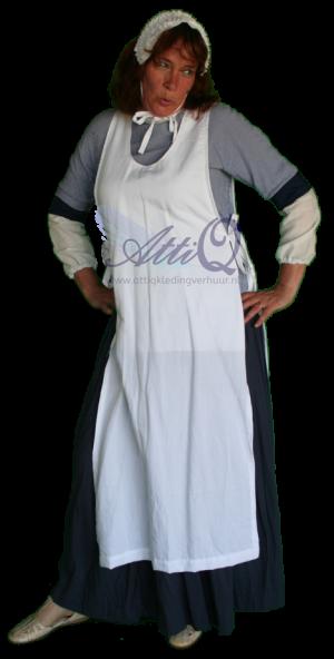 Charles Dickens kostuum huren kledingverhuur 610