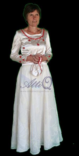 Middeleeuws AttiQ Kostuum huren 224