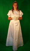 Jurken bruidsjurk huren 209