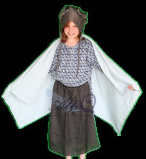 Charles Dickens kind kostuum verhuur 1234 AttiQ Kledingverhuur
