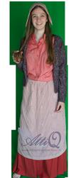 Charles Dickens kostuum huren AttiQ Kledingverhuur 955