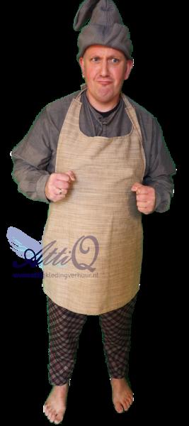 Charles Dickens kostuum AttiQ kledingverhuur 547