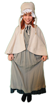Charles Dickens kind kostuum huren 491