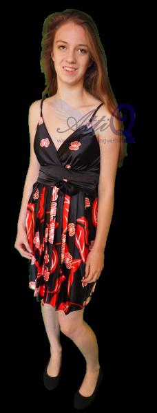 Gala jurken huren AttiQ kledingverhuur 139