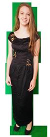 Gala jurk huren 1569