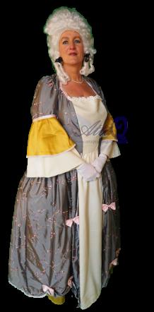 Barok 1600 - 1750