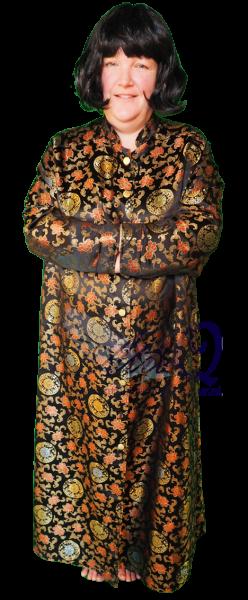 Landen Japanse kimono huren 1188