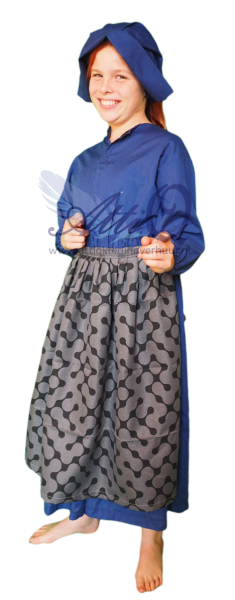 Ot en Sien kostuum huren 1161