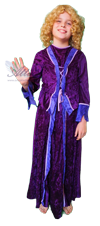 Sprookjes prinses kostuum huren 1599