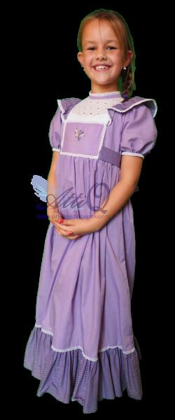 Sprookjes Prinsessenjurk 896