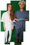 Beroepen verpleegster chirurg 1391 598