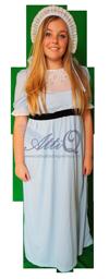 Historische Personen Kleding Verhuur Jane Austin 1271