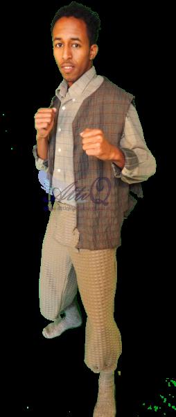 Charles Dickens Kostuum 527
