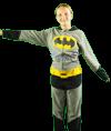 Bekende Personen 1598 Batman Kostuum Huren