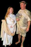 Historische personen landen 406 1270