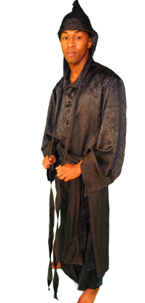 Landen Sultan Oosterse Man 1410
