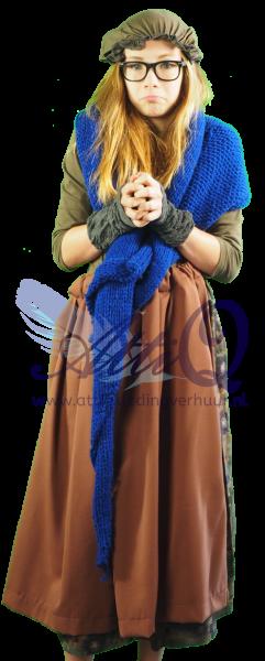 Charles Dickens Kostuum 1239