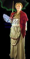 Charles Dickens Middeleeuws kostuum 1680