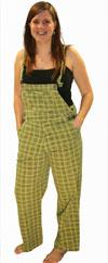 Salopetten kinderlijke kostuums voor volwassenen 441