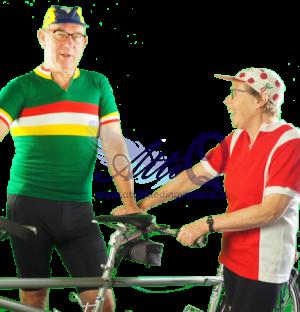 Sport kostuum huren1795 1796