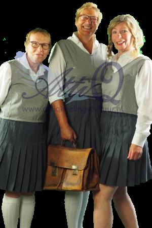 Uniform kostschoolmeisjes huren 1662 1163 1164