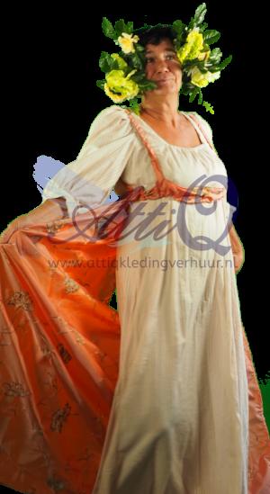 Historische Personen Ada Lovelace kleding verhuur 1458