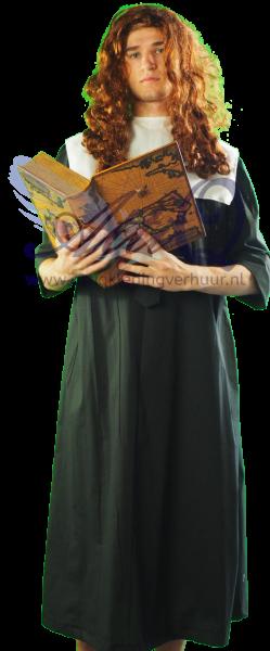 Historische Personen Pierre de Format kostuum verhuur 1459