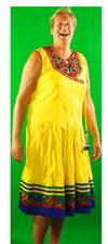 Landen India Kostuum verhuur 1794