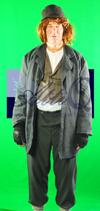 Charles Dickens 542 Kostuum Kledingverhuur