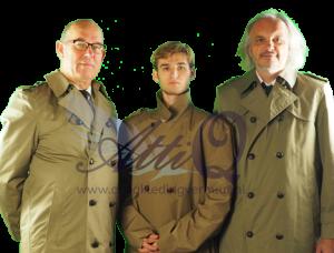 Uniformen 1815 659 899