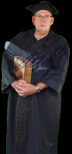 Beroepen rechter kostuumverhuur 1168