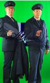 Uniformen kostuum politie 1006 1007