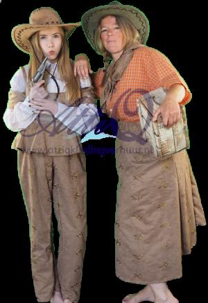 Cowboy cowgirl kleding 458 459