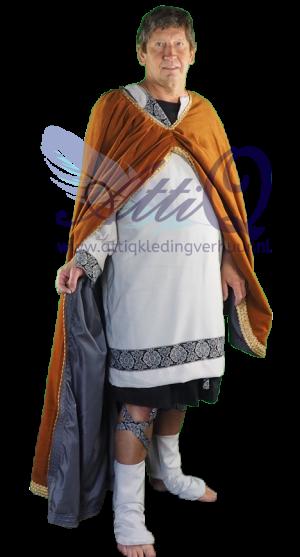 Historische Personen Clovis 1456