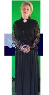 Historische Personen Maria Montesori 1460