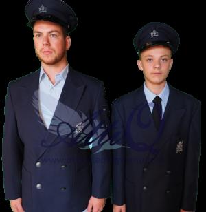 Uniformen 679 1006