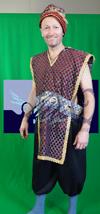 Sprookjes Sultan 1047