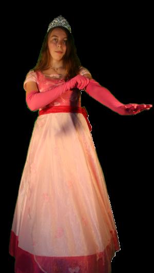Sprookje Prinses